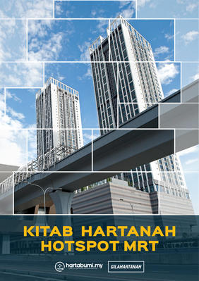 Ebook - Kitab Hartanah Hotspot MRT