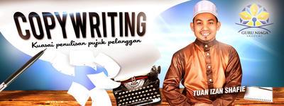 Pakej Ebook Tuan Izan