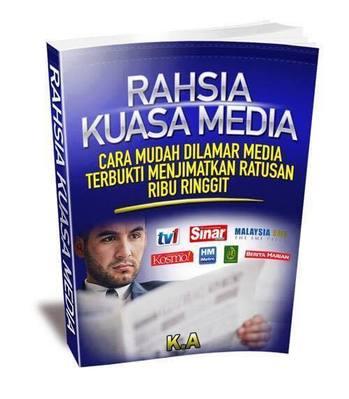 Rahsia Kuasa Media
