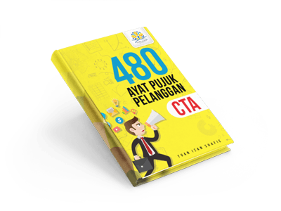 Ebook 480 Ayat Call To Action