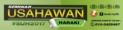 Seminar Usahawan Haraki