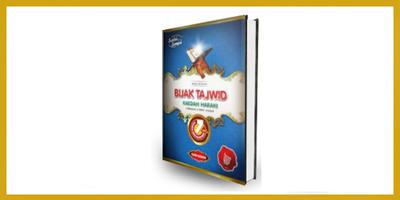 Buku Bijak Tajwid Kaedah Haraki