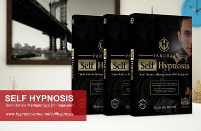Panduan Self Hypnosis PDF