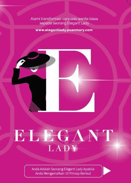 BAKI BAYARAN ELEGANT LADY NOVEMBER