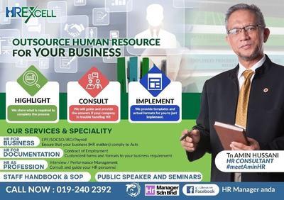 Adakah anda seorang Pengarah / Director syarikat Sdn Bhd?