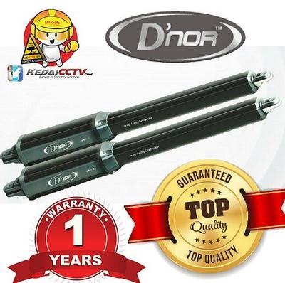 Pakej Pemasangan Autogate Arm Brand Dnor