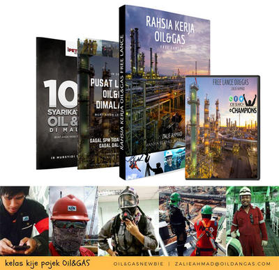 Ebook Video dan Group Oil&GasNewbie