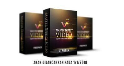 VIDEO EFFECT STARTER