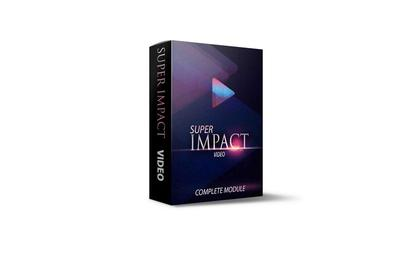 Super Impact Video