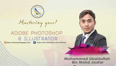 Masterclass Editing Photoshop & AI