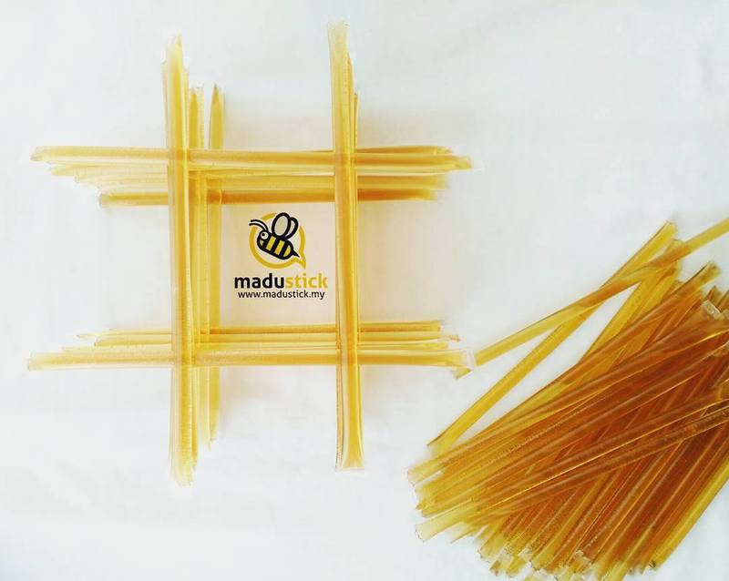 Madu Stick (Family Pack/100 stick)