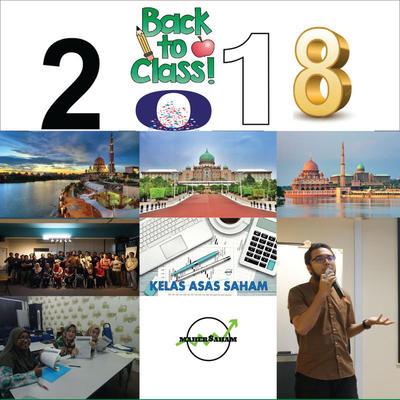 BACK TO CLASS BASIC PUTRAJAYA 2018