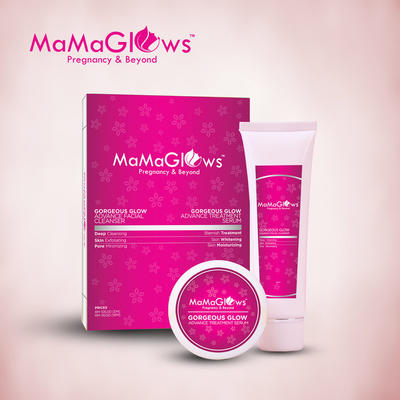 MAMAGLOWS SKINCARE SET MOBILE STOKIS