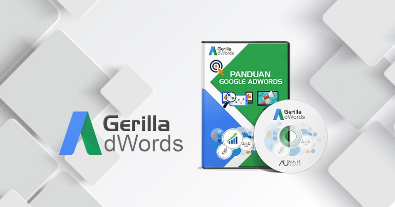 Gerilla AdWords