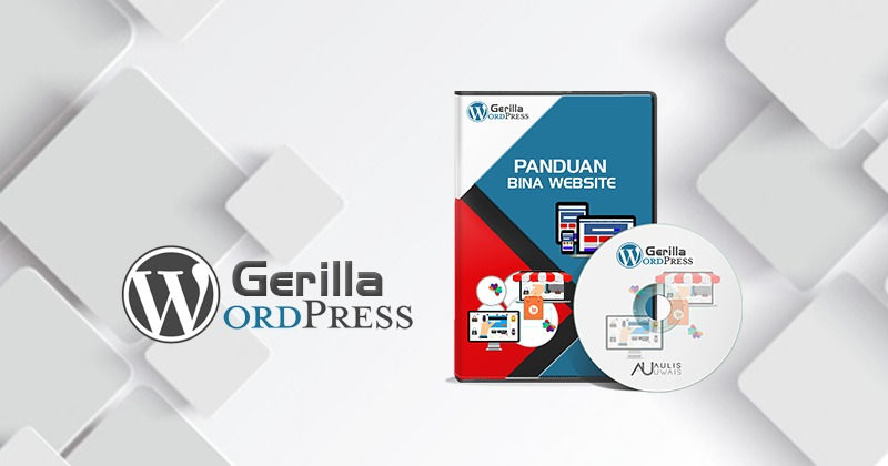 Gerilla Wordpress