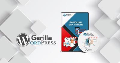 Gerilla Wordpress