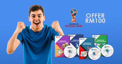 Promosi FIFA Gerilla
