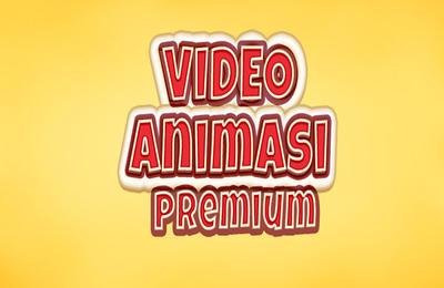 VIDEO ANIMASI PREMIUM