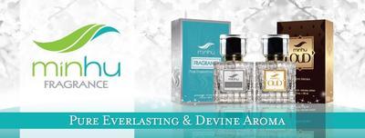 MInhu Fragrance (Custom Blend)