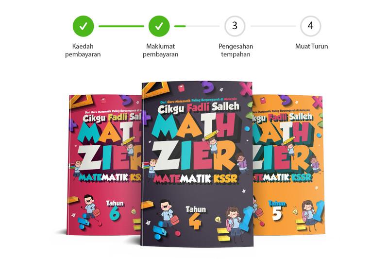 Mathzier Tahun 6