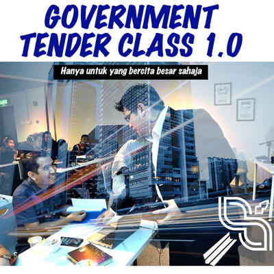 GOVERNMENT TENDER CLASS MYWAU 1.0