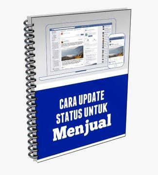 Cara Update Status Untuk Menjual