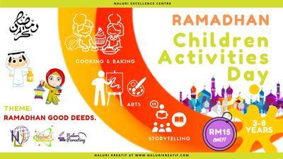 Children Activity Day