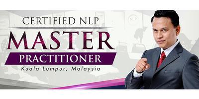 Yuran Pendaftaran NLP Master Practitioner