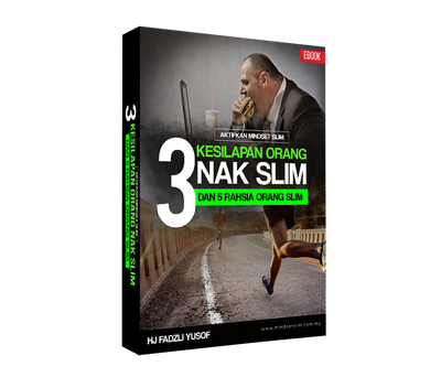 EBook Mindset Slim