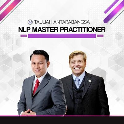 RECHARGE SEMINAR PENTAULIAHAN ANTARABANGSA NLP MASTER PRACTITIONER