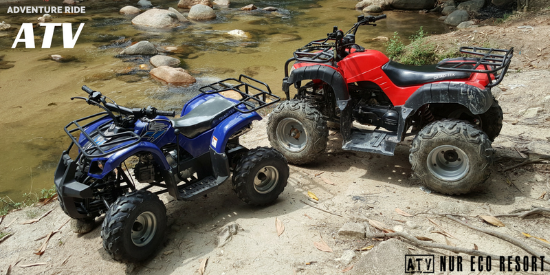 ATV NUR ECO RESORT