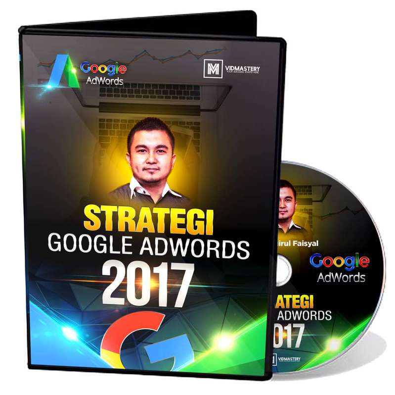 Rakaman Bengkel Intensif Adwords 2017