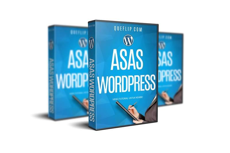 Asas Wordpress
