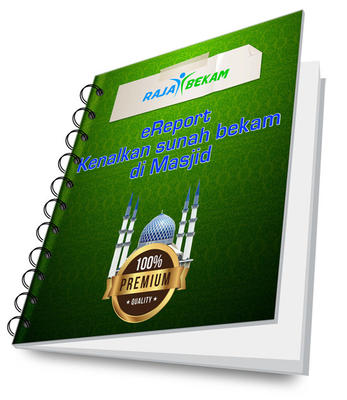 Download eReport Program Kenalkan Bekam diMasjid