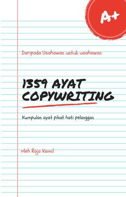 1359 Ayat Copywriting