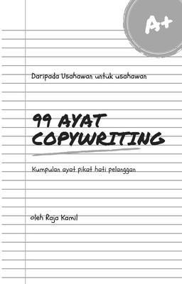 99 Ayat Copywriting