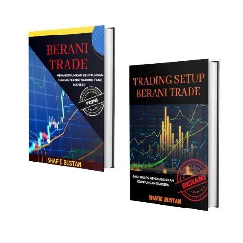 Combo Ebook Berani Trade