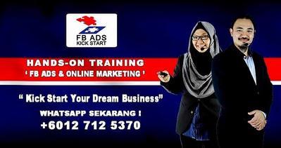Advanced Marketing Strategy (Fb Ads Kick Start)