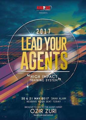 Intensive Leads Your Agent (Ozir)