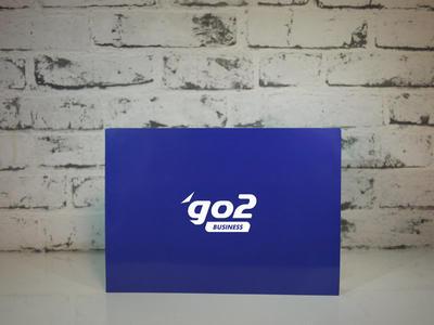 Pek MYNIC GO2 & GO2 BUSINESS