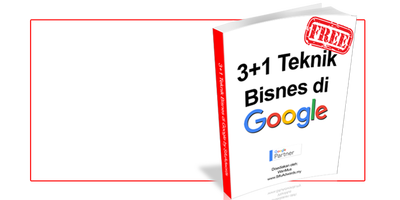 eBook 3+1 Teknik Bisnes di Google