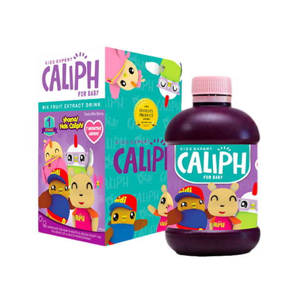 Caliph for Baby