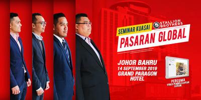 Lokasi Johor Bahru