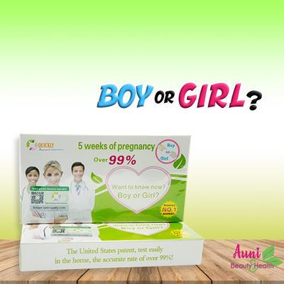 Gender Test Kit