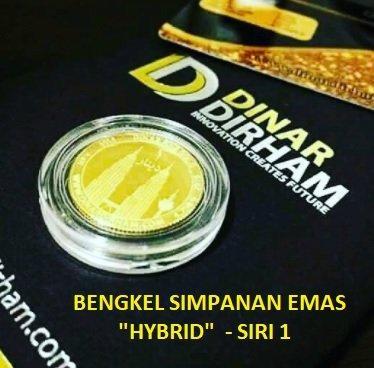 Bengkel Simpanan Emas Hybrid