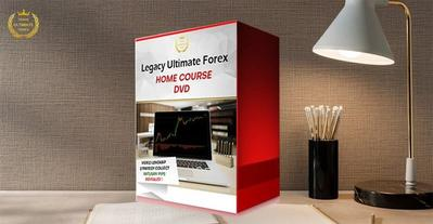 Pakej Video Lengkap Teknik Legacy Ultimate Forex
