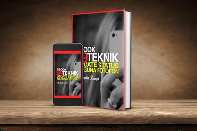 EBOOK 99 TEKNIK UPDATE STATUS DENGAN FOTOFON