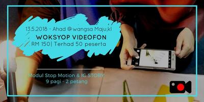 WOKSYOP VIDEOFON