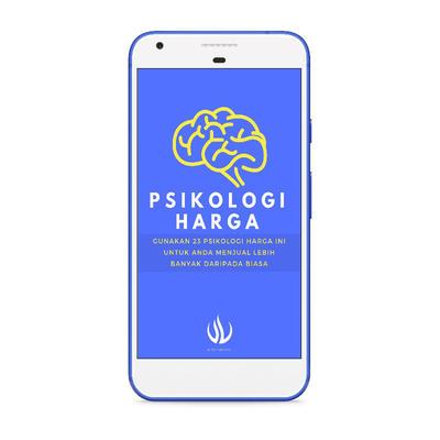 Panduan Psikologi Harga