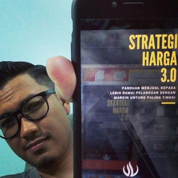 Strategi Harga 3.0